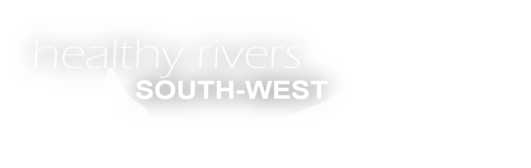 healthy rivers logo